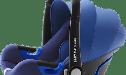 Baby-Safe i-Size de BRITAX RÖMER