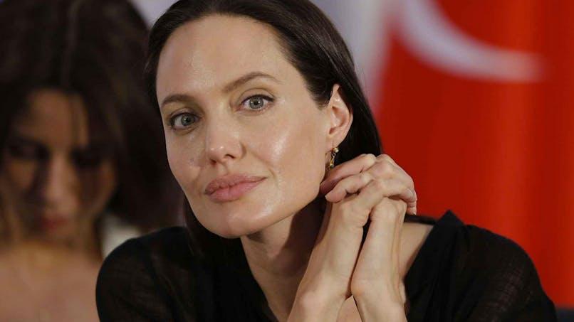 Shiloh Jolie, la fille d'Angelina Jolie et Brad Pitt va-t-elle changer de sexe ?