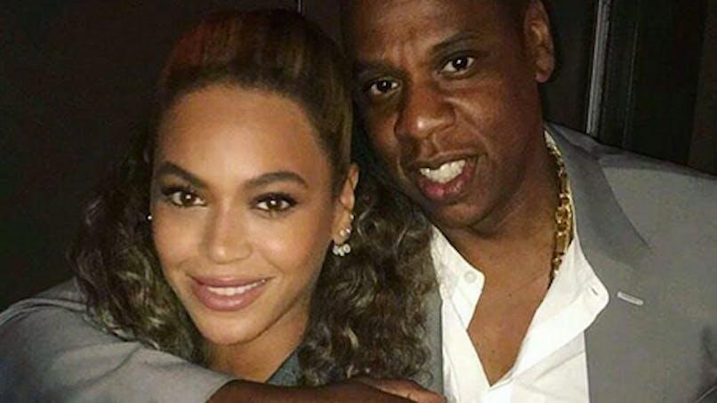 Comme Beyoncé et Jay-Z, pouvez-vous déposer les prénoms de vos enfants ?