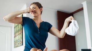 7 choses que vous trouviez dégoûtantes avant d'être mère