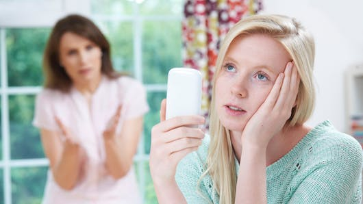10 phrases que les jeunes mères ne veulent plus entendre