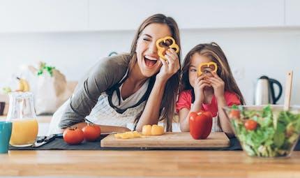 Famille monoparentale: les femmes restent plus longtemps seules