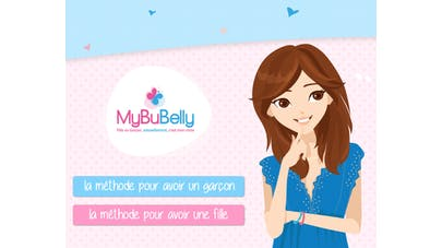 MyBuBelly home site web