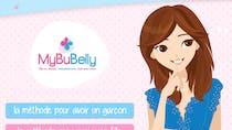 Comment choisir le sexe de bébé ? MyBuBelly est la méthode innovante du moment.