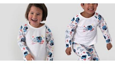 Pyjama Tiguidou