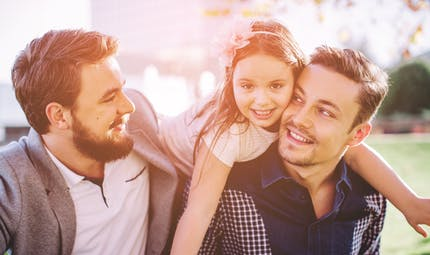 La Cour de Cassation valide l'adoption simple pour le deuxième parent
