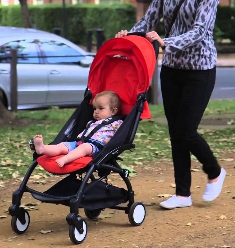 Poussette Yoyo + de Babyzen |parents.fr | PARENTS.fr