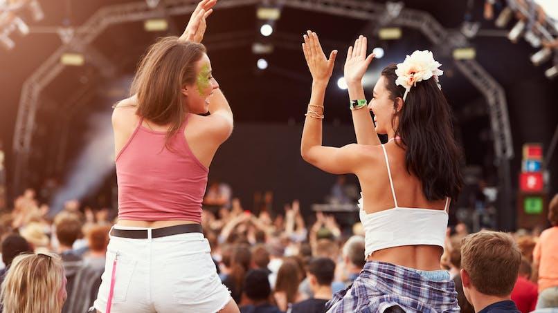 Grossesse: pas de festivals de musique cet été pour les femmes enceintes