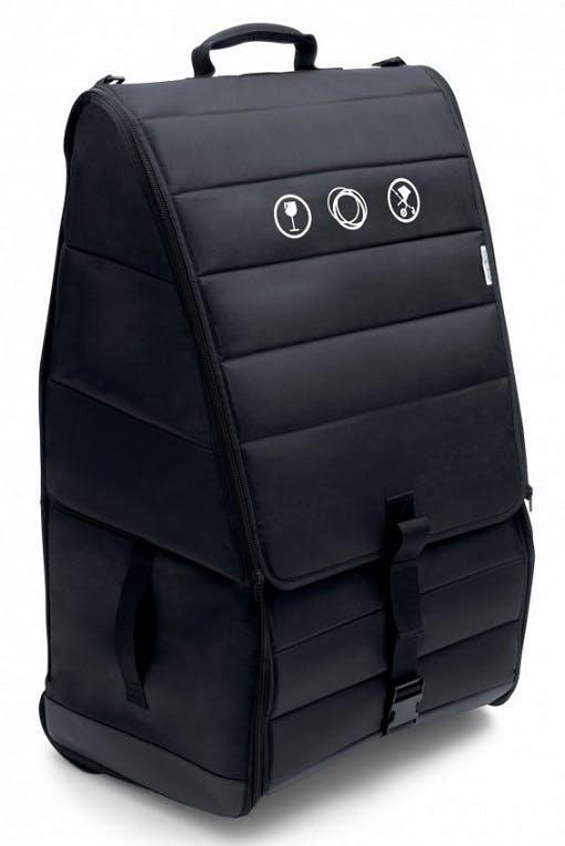 Poussette tout-terrain Buffalo de Bugaboo - sac de transport confort