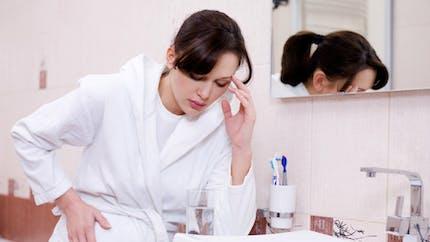 Grossesse: contre les nausées, des mesures diététiques avant tout