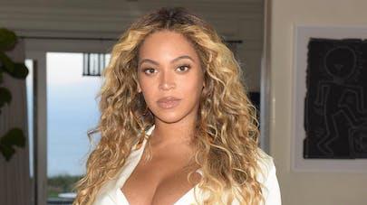 Beyoncé et ses jumeaux