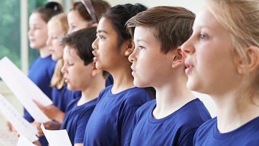Près de 550 enfants d'un choeur catholique victimes de maltraitances