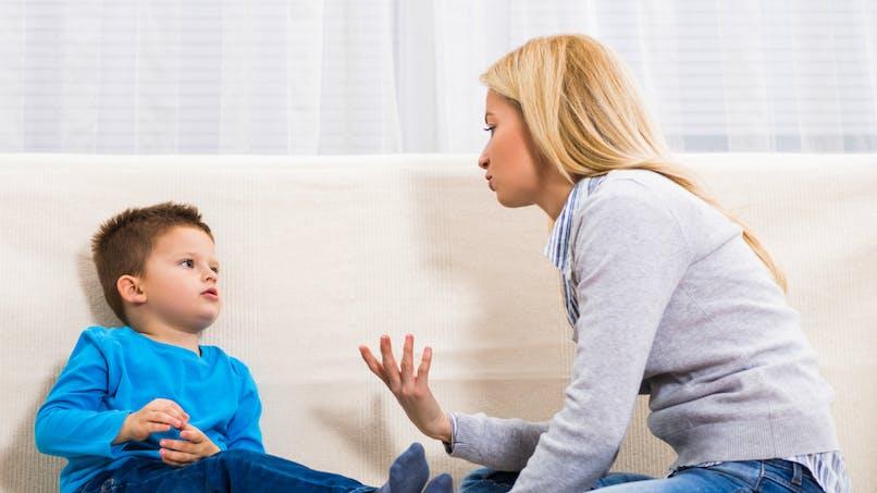 Troubles du langage chez l'enfant: quand faut-il s'inquiéter?