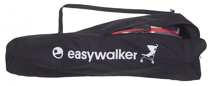 Poussette canne MINI Buggy d'Easywalker - sac de transport housse