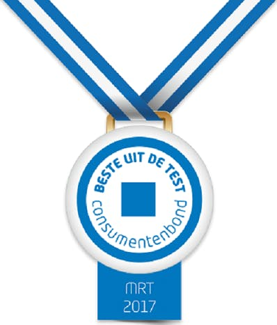 MINI Buggy d'Easywalker - Prix MRT 2017 Best Uit de Test Consumentenbond