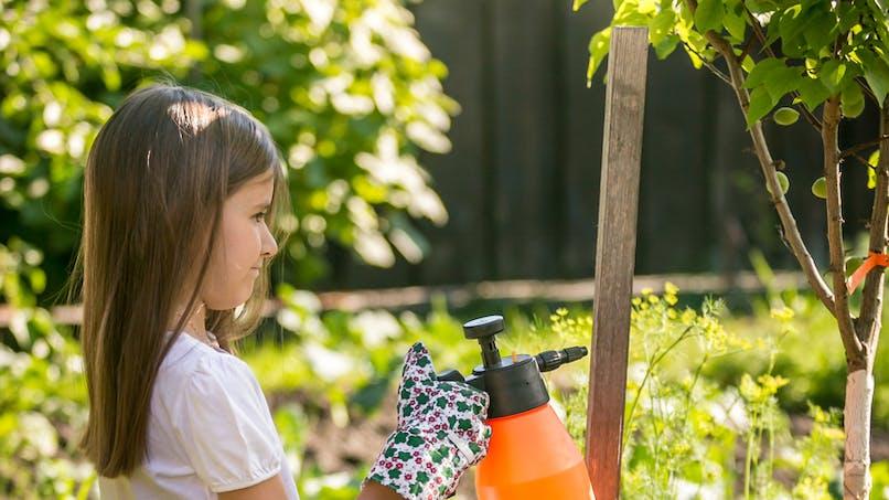 Les pesticides augmentent le risque de leucémie chez l'enfant