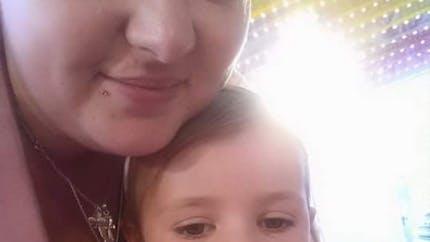 Le témoignage de Marjory, maman d'une petite fille de 3 ans et demi