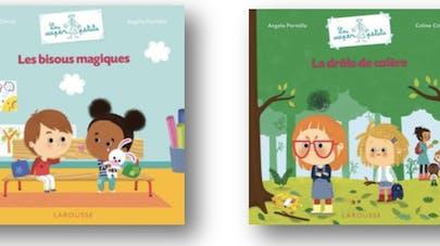 livres Les supers petits