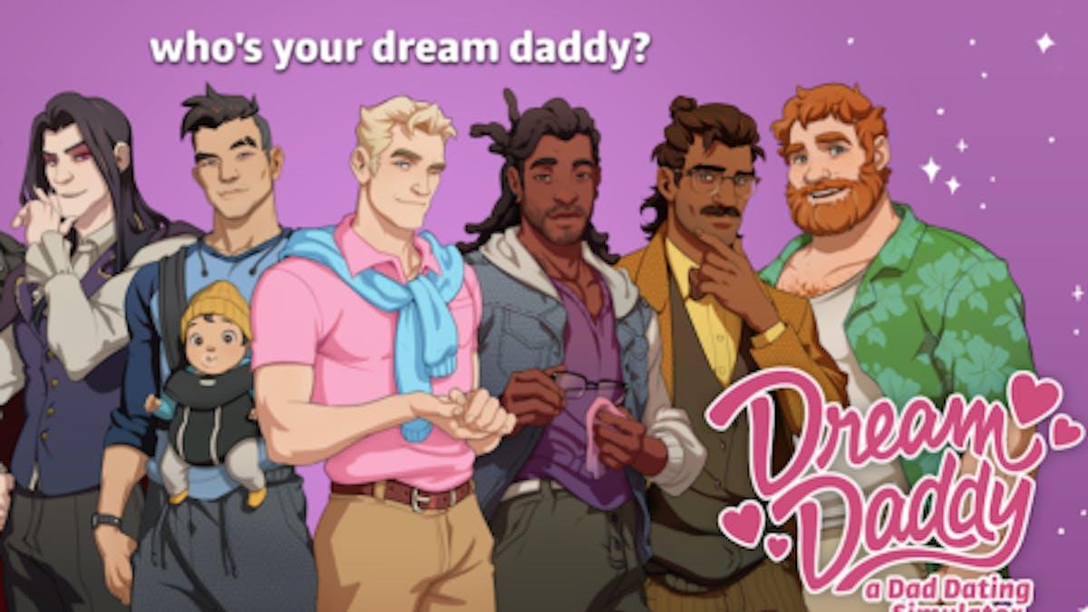 affiche Dream dandy