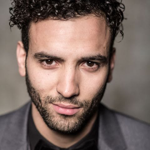 jafar acteur