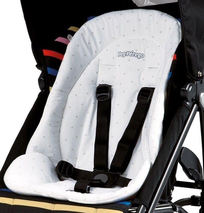 Coussin réducteur baby cushion - poussette duette piroet peg perego