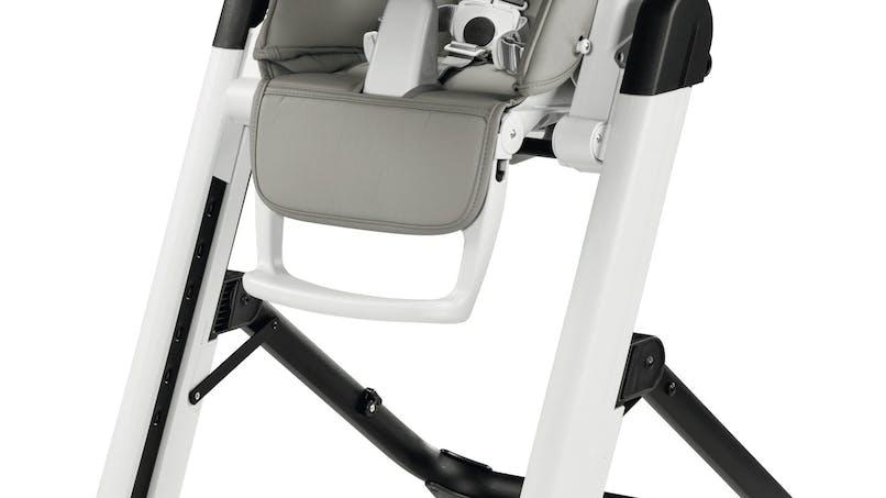 Chaise haute Siesta de Peg-Pérego