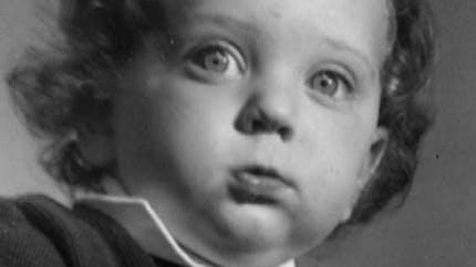 Reconnaissez-vous cet adorable bébé ? (PHOTO)