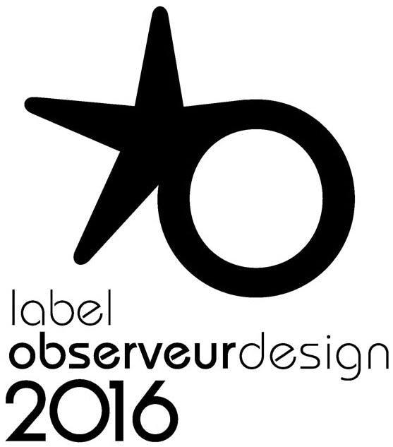 Lit de voyage Naos d'Eascape Lifestyle - Label observeur design 2016