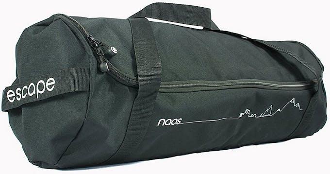 Lit de voyage Naos d'Eascape Lifestyle - sac de transport housse