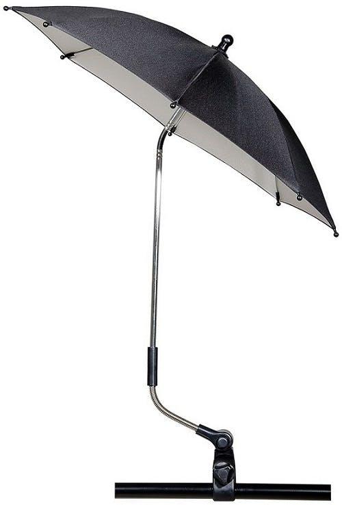 Poussette Nano V2 de Mountain Buggy - ombrelle