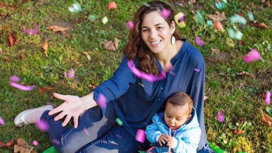 Etre maman au Brésil