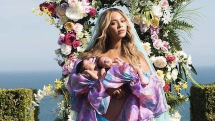 Sir et Rumi, jumeaux de Beyoncé: Jay-Z explique le choix de leurs prénoms