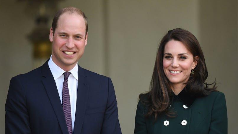 Hyperemesis gravidarum : de quoi souffre Kate Middleton ?