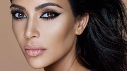 Kim Kardashian : bientôt une deuxième fille