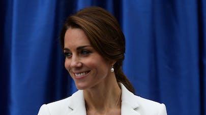 Kate Middleton enceinte : elle veut accoucher à domicile