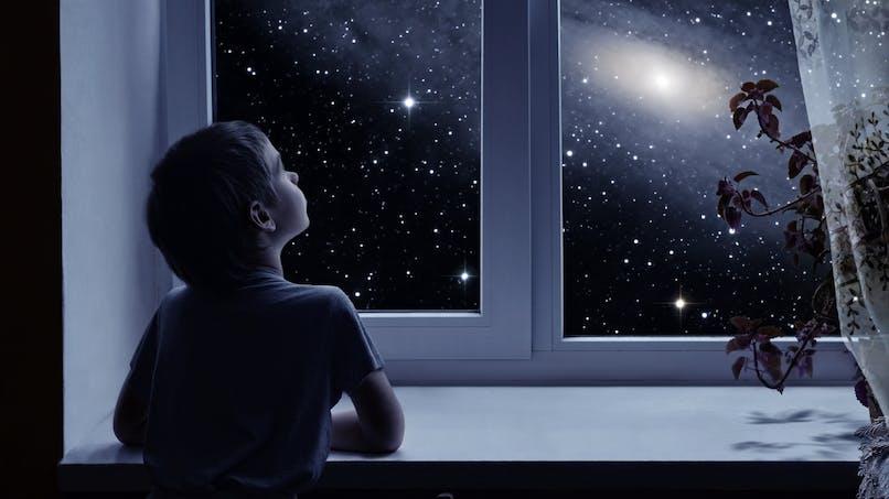 A 9 ans, il veut être gardien de la galaxie!