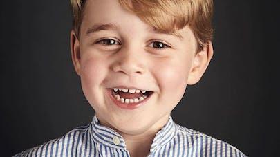 prince george booste les ventes de lentilles !