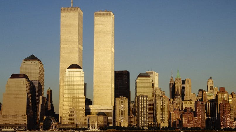 11 septembre 2001: les fumées toxiques respirées par les enfants responsables de maladies cardiaques