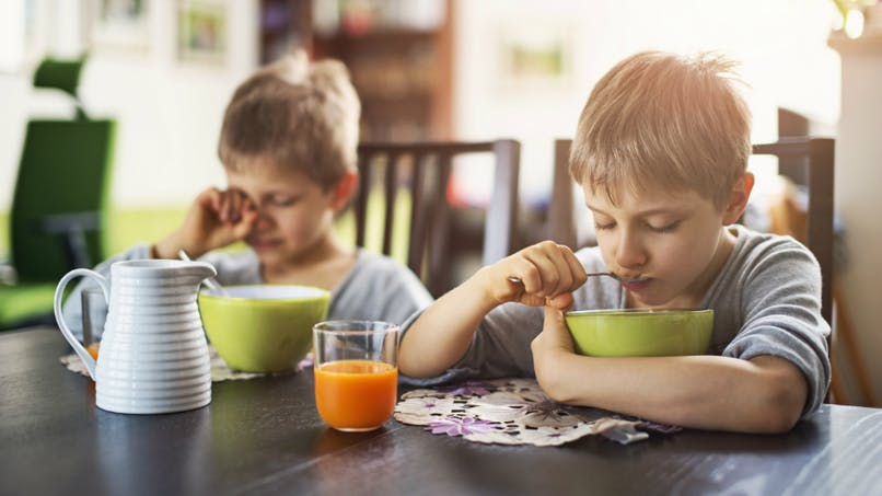 De l'herbicide dans le petit-déjeuner ? L'alerte de Générations Futures