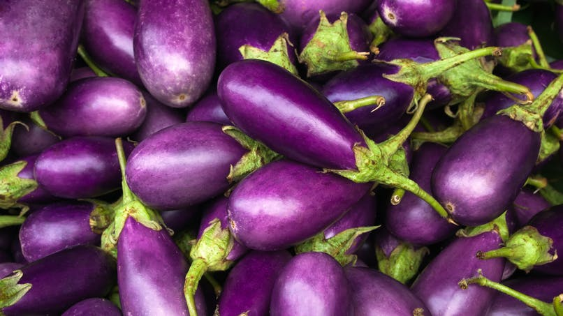 Cuisine : c'est la saison des aubergines !