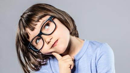 Enfant précoce : l'importance de l'intelligence pratique et créative