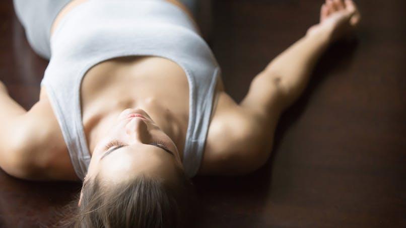 Périnée: la gym hypopressive remuscle en douceur