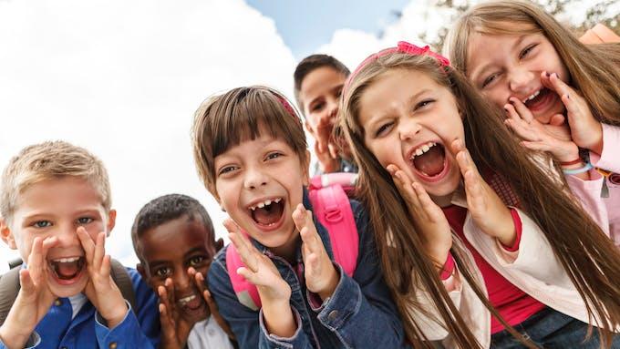 Rentrée scolaire : tout ce qu'il faut savoir pour bien accompagner votre enfant