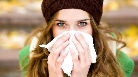 Automne: des astuces pour ne pas attraper de rhume