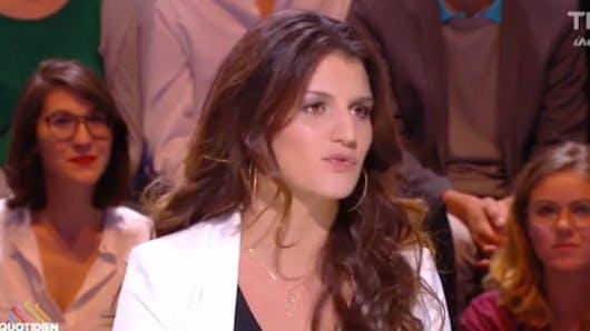 Marlène Schiappa menacée : la secrétaire d'Etat doit protéger ses filles