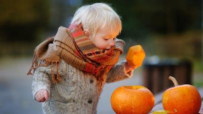 costumes halloween bebe