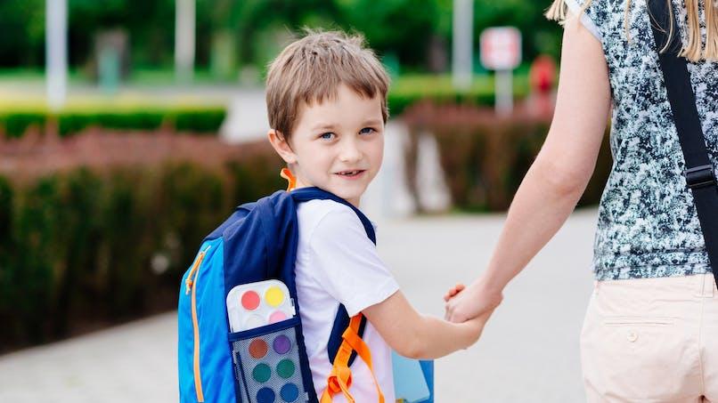 A quel âge votre enfant peut-il circuler seul dans la rue ?