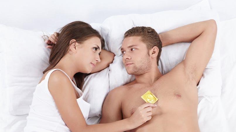 Stérilet, préservatif, implant: des méthodes contraceptives en hausse!