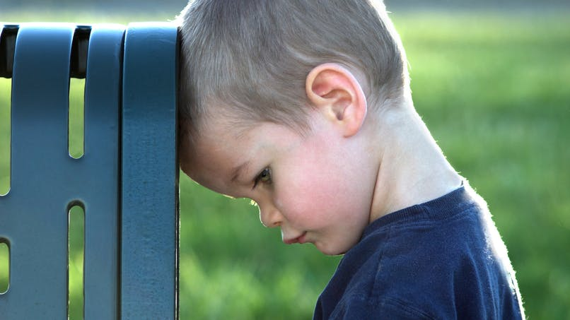 Autisme : le traitement ABA
