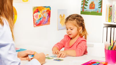 enfant autiste communication cartes